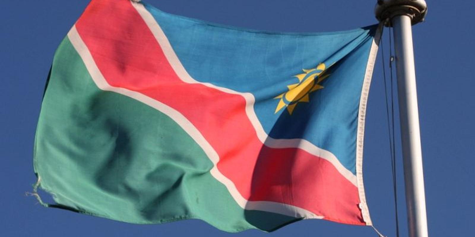 2018 Namibia