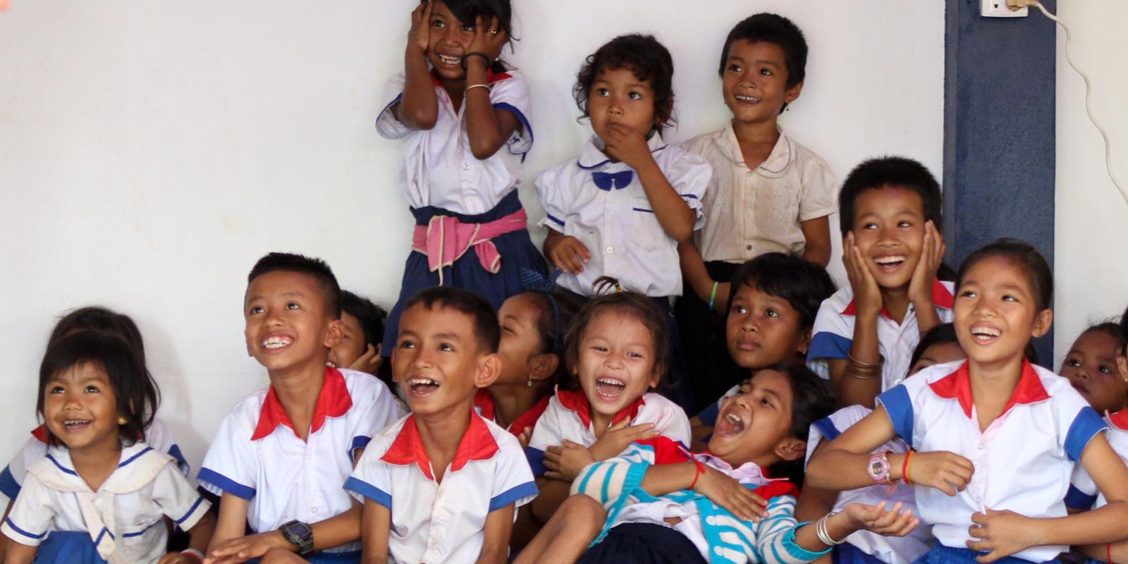 2020 Kambodscha